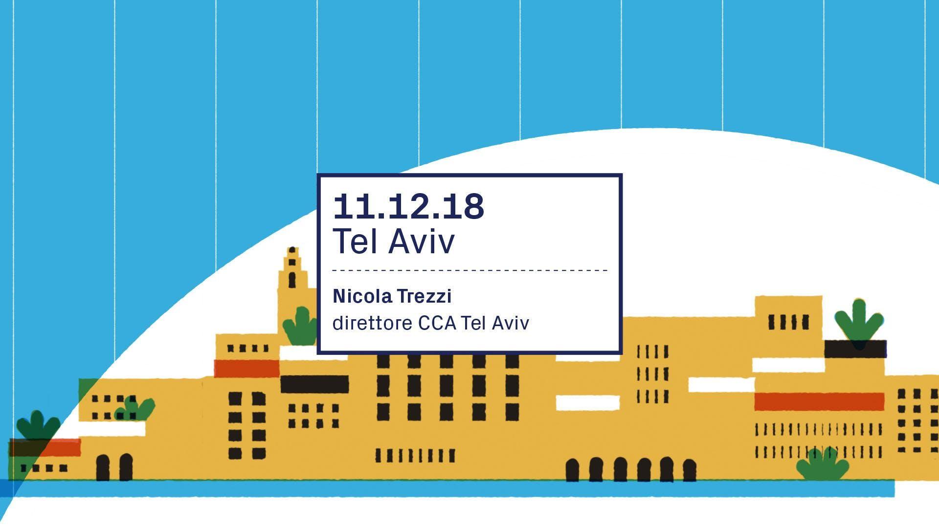 Tel Aviv | Art Cities. Le nuove città dell'arte