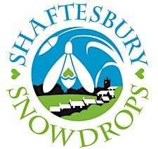 Shaftesbury Snowdrops logo