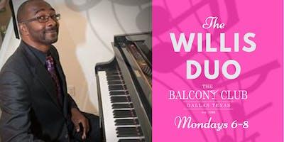 The Willis Duo Jazz