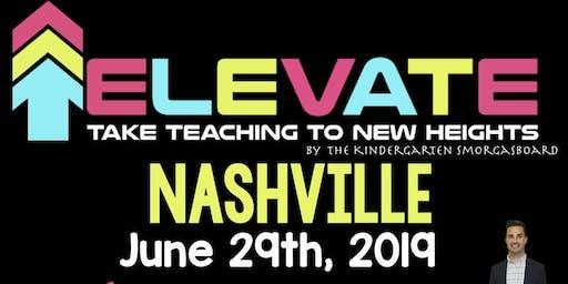 ELEVATE! Nashville