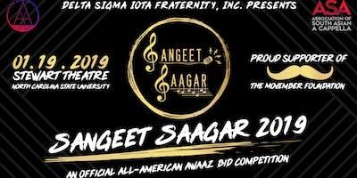 Sangeet Saagar 2019