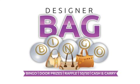 East Ward Designer Bag Bingo 2019