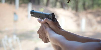 Texas License-to-Carry Course