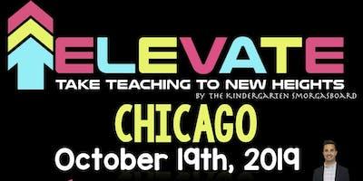 ELEVATE! Chicago