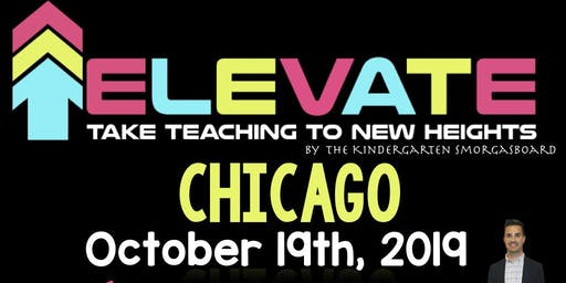 ELEVATE! Chicago