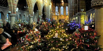 13th Annual Erith Christmas Tree Festival