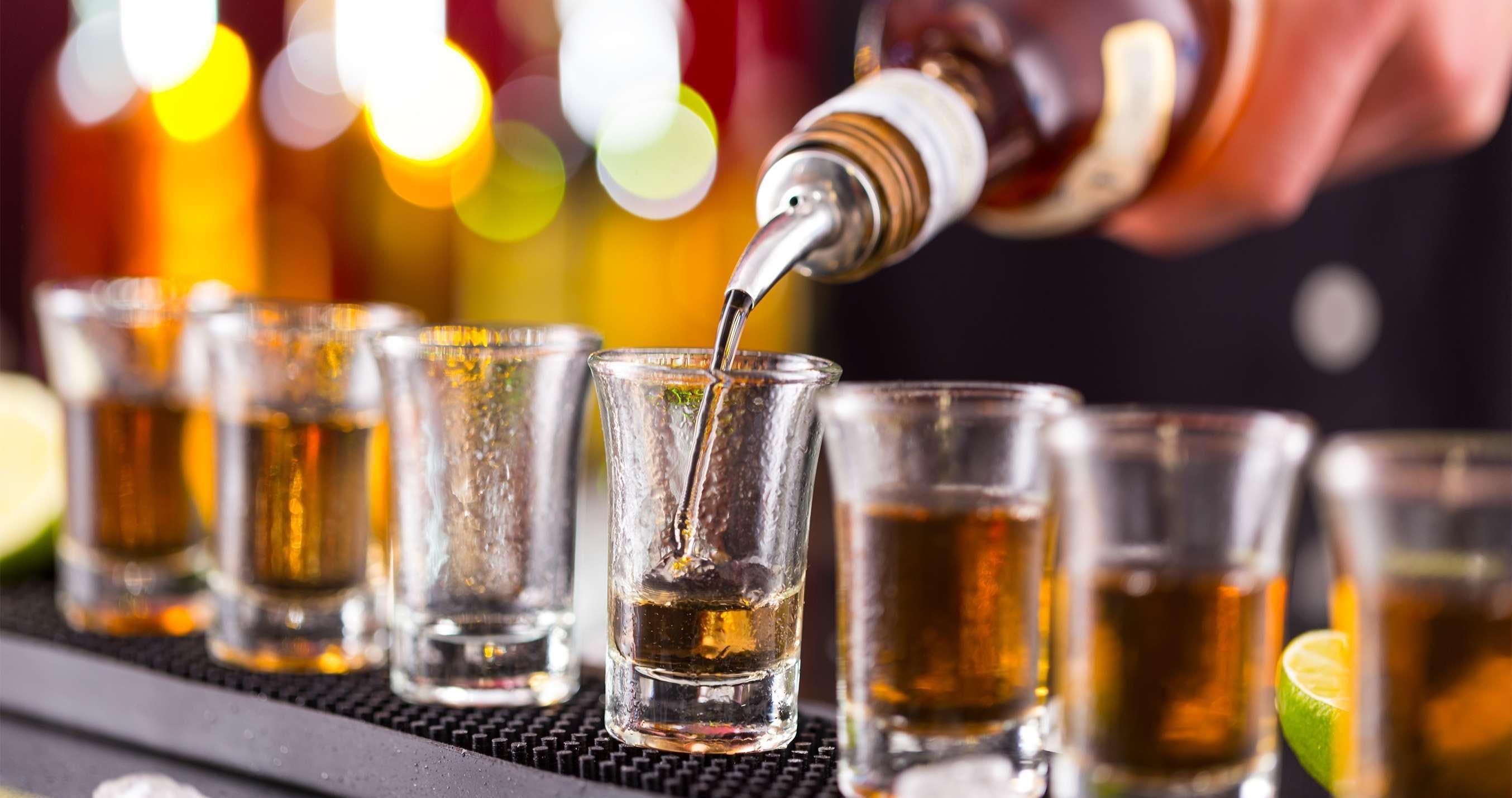 Alcol perchè? Effetti, rischi e tentazioni di