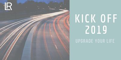 KICKOFF CATANIA | 12 GENNAIO 2019