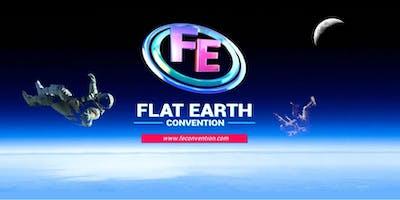 FE Convention Amsterdam 2019