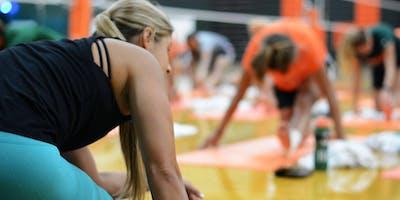 Yogalete Intensive Training at Practice Yoga