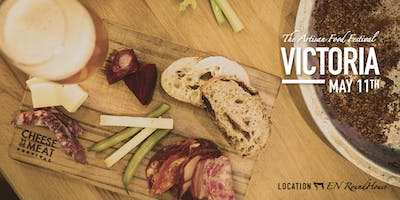 Victoria Cheese and Meat Festival