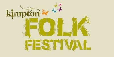 KIMPTON FOLK FESTIVAL 2019