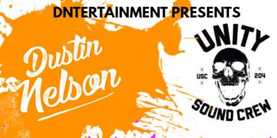 Dustin Nelson & Unity Soundcrew with Guests