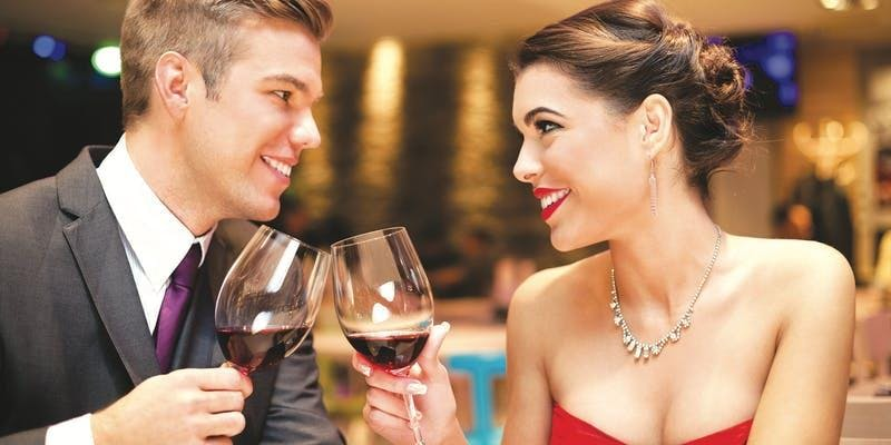 2/13 Pre-Valentine Speed Dating Event #single