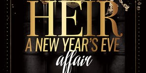 HEIR: A New Year's Eve Affair