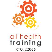 All Health Training logo