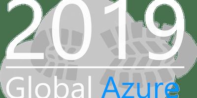 Azure Bootcamp Bulgaria 2019