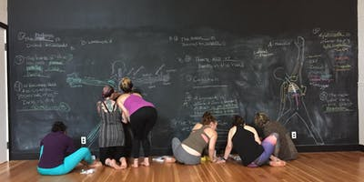 yogaRIOT 2019 Level 1 Teacher Training