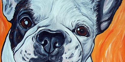 Paint Your Pet Portrait 1/13