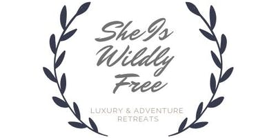 She Is Wildly Free:  Travel Summit Tea