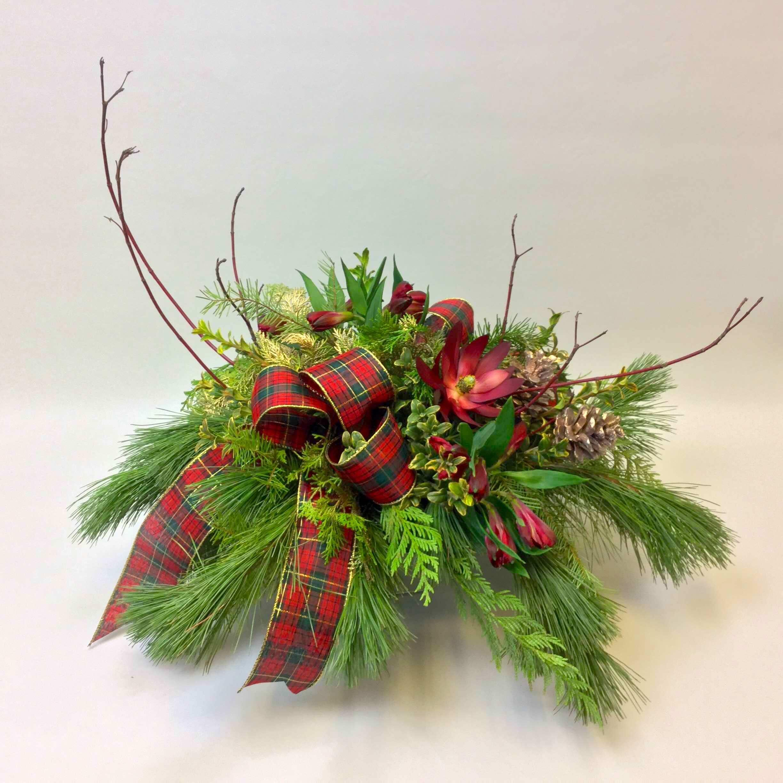 Christmas Centrepiece Workshop