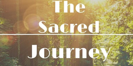 The Sacred Journey 2019 tickets