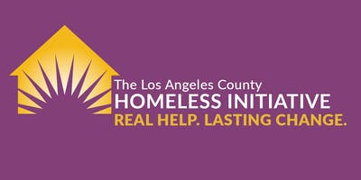 3rd Annual Homeless Initiative Conference