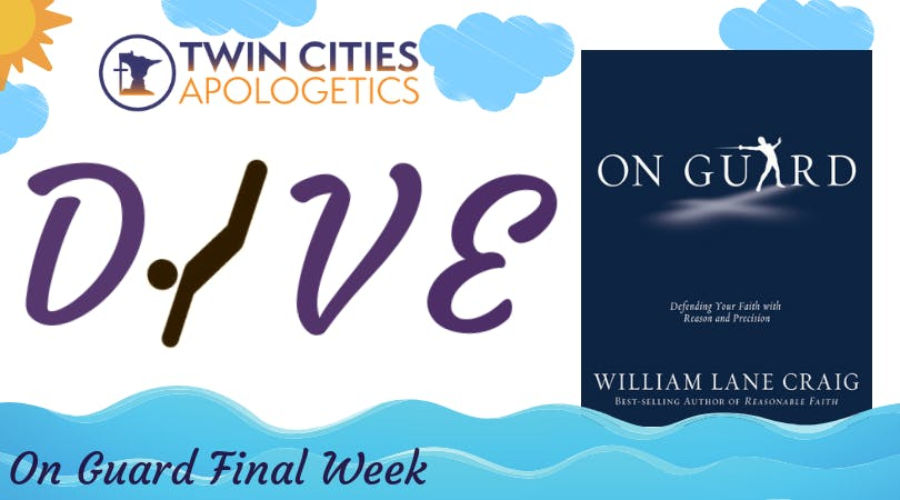 What About Suffering? Twin Cities Apologetics