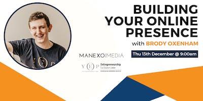 Building Your Online Presence Workshop