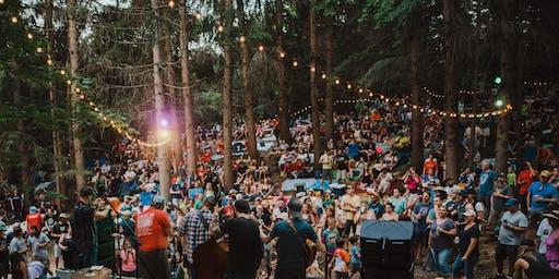 Duck Creek Log Jam 2019