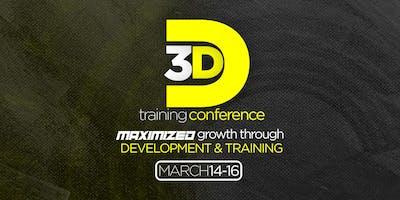 3-Development Training Conference 2019