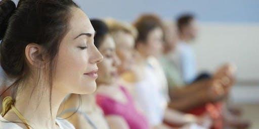 MBCT - Mindfulness Essentials - Adelaide 10-12 October 2019