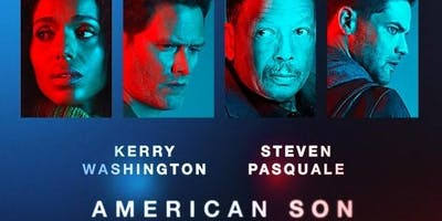 American Son: Greek Theater Night
