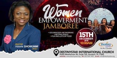Women Empowerment Jamboree