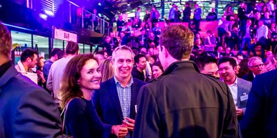 LaunchVic 2018 Community End of Year Celebration