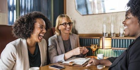 Busselton WA Peer Support Network Meeting - July 2019 tickets