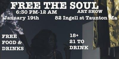 Soul Free Art Show