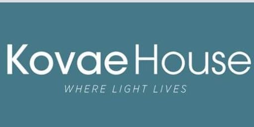 "Kovae House ""Where Light Lives"" 1st Annual All T.E.A.L Gala"