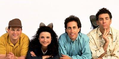 Trivia Night: Seinfeld