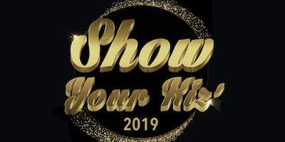 Show Your Kiz\