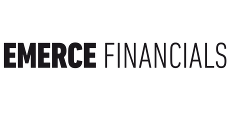 Emerce Financials 2019 tickets