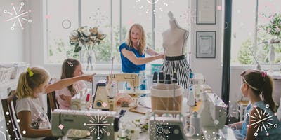 Holiday Sewing Class