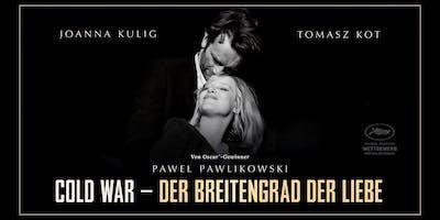 KINO - Der FILM am Dienstag: Cold War - Der Breitengrad der Liebe