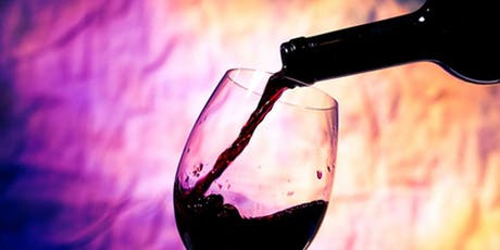 Wine Discovery Tasting Manchester 10/01/20 tickets
