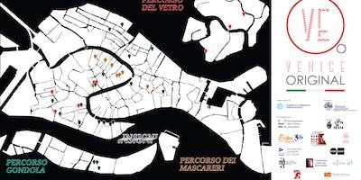 Venice Original - Progetto di riqualificazione urbana