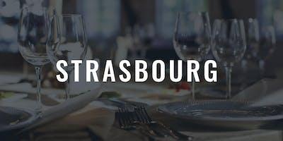Dîner des consultants - Strasbourg