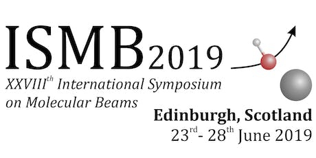 International Symposium on Molecular Beams 2019 tickets