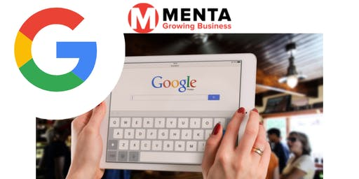 Google My Business - Social media training