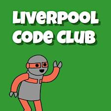 Liverpool Code Club logo