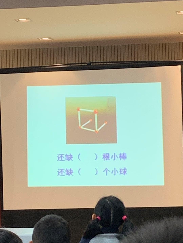 Primary Shanghai Teaching Showcase Event - 23.01.19